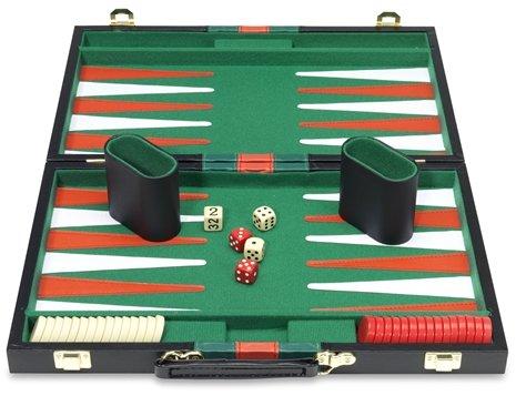 Backgammon Brætspil