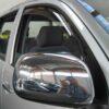 Vindafvisere til Mazda 3 5d. 03>09 Bil & Trailer // Vindafvisere
