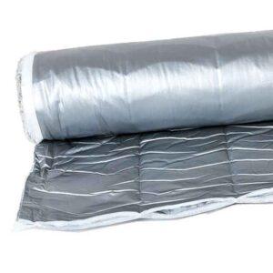 Termomåtte Isoflex 7 lags - Gør-det-selv-isolering Bil & Trailer // Termomåtter