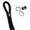 Klemring for elastiksnor PRO light. str. 10/12 Bil & Trailer // Presenning & trailernet // Presenning tilbehør