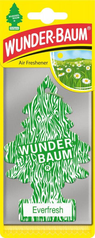 Everfresh duftegran fra Wunderbaum Wunder-Baum dufte