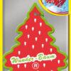 Jordbær / strawberry duftegran fra wunderbaum Wunder-Baum dufte