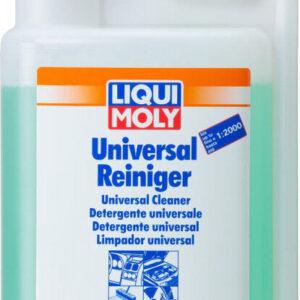 Universal rengøringsmiddel til bil